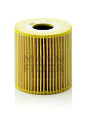 MANN HU 819 x - Engine Oil Filter - Volvo 1275811