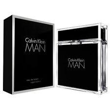 CALVIN KLEIN MAN * Cologne for Men * edt * 3.3 / 3.4 oz * NEW IN BOX