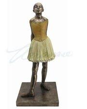 Large Dancer Sculpture Degas Statue Figure
