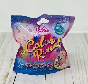 Barbie Color Reveal Shimmer Pet Assortment,Brand New Fun Surprise Reveal! 2021
