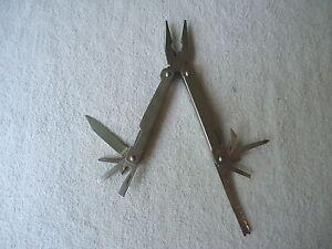 """Multi Function Pocket Knife """" AWESOME MULTI USE KNIFE """""""