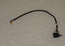 NEW OEM Dell Inspiron 14R N4010 N32MW DD0UM8TH100 DC-IN Power Jack with Cable