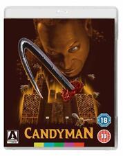 Candyman (Blu-ray) Virginia Madsen, Tony Todd, Xander Berkeley