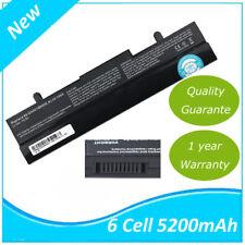 Batterie pour ASUS Eee PC 1001HA 1001P R101 Series AL32-1005 PL32-1005 AL31-1005