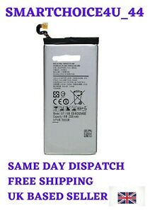 Brand New Samsung Galaxy S6,SM-G920 EB-BG920ABE Replacement Battery