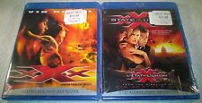 xXx Triple X, State of the Union (Canada Releases) Both Movies Brand NEW
