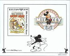 bhutan block187 (complete issue) unmounted mint / never hinged 1989 Walt-Disney-