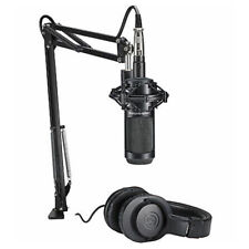 Audio-Technica AT2020PK Streaming/Podcasting Pack (openbox)