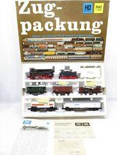 """Piko H0 Zugpackung """"Güterzug"""" mit Dampflok BR 38 234 der DR + 5 Wagen / NEUW."""
