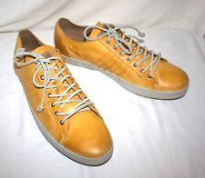 Blackstone  Butterscotch JM 11 Leather Men's Sneakers Size 47 / 13