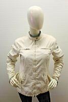 Giubbino BELSTAFF Donna Jacket Gold Coat Giubbotto Jacke Woman Taglia Size 46 /L