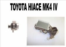 TOYOTA HIACE MK4 IV 2.5 2001 - 2015 NEW ALTERNATOR REGULATOR