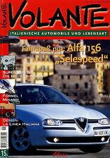 Volante 1999 1/99 Nr. 15 Abarth Coppa Mille Minardi Ingeborg Bachmann Fiat 600