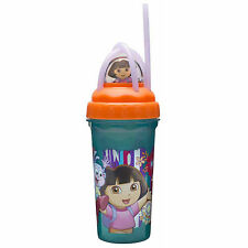 DORA-CURLEY STRAW CUP