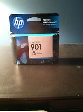 HP 901 Tricolor Ink Cartridge (CC656AN) Exp. 5/19