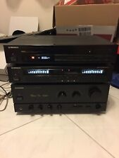 Pioneer GR - 777 Graphic Equalizer