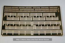 Ship Vessels Detail Update PE 1/700 025 anti-fall net for general use