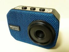 NEW Vivitar DVR 720p IR/UV Full Spectrum Infrared Ghost Hunting Camera Camcorder