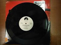 33 RPM Vinyl Hoodoo Gurus Out That Door Elektra Records ED5235 PROMO 032615SM