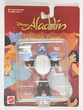Disney's Aladdin Collectible Figure Mattel No. 5311 Genie Waiter New