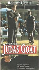 Spenser for Hire Mystery - Judas Goat - Robert Parker - rare 1994 movie(s) - oop