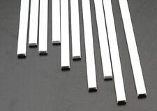 Plastruct Pls90789 Ms-1225 Rect Strip,.125x.250(10)