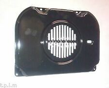 HOTPOINT UD53X UH53KS OVEN etc REAR FAN ELEMENT COVER  (UD38) - genuine