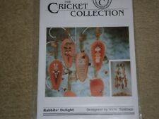 Rabbits Delight von the Cricket Collection