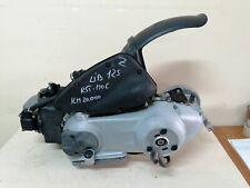 Blocco Motore Piaggio Liberty 125 RST MOC