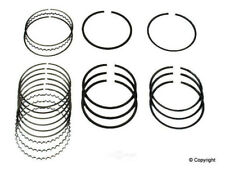 Engine Piston Ring fits 1995 Mazda Protege  WD EXPRESS