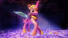 "My Little Pony Princess Twilight Sparkle 14"" Talks Sings Moves & Lights Up"
