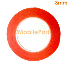 3mm Adhesive Double Sided Tape for LCD Touch Screen Samsung iPhone Tablet PC