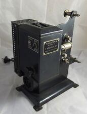 Antik Kodascope 8 Modell 40 8 mm Film Projektor Filmvorführgerät