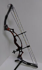 """Hoyt Ultra Elite Archery Bow Compound Accessories Target Competition 50 60# 29"""""""