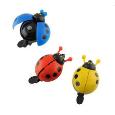 Funny Ride Bicycle Bike Child Sound New Horn Cycling Ring Bell Alarm