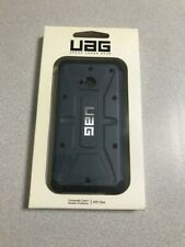 Original UAG Urban Armor Gear Case for HTC One (M9) - SLATE GRAY