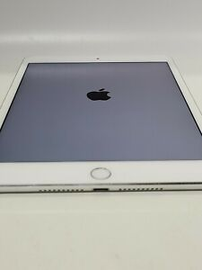 "Apple iPad mini 4 64GB Wi-Fi+4G Unlocked 7.9"" Fair Condition  -IP119"
