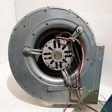 Blower Motor Amp Fan Housing Assembly 12hp 3 Speed