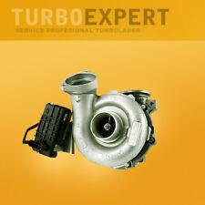 Turbolader Original GARRETT BMW 730 d E65 E66 170kW 173kW 11657794260