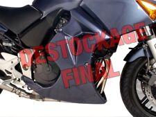 CUSCINETTO serbatoio carbonlook per la Honda CBF 600 pc38 2004-2007 NUOVO