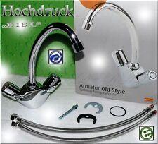 Küchenarmatur Spültischarmatur Eisl CULT OLD STYLE wasserhahn Wasserkran Chrom