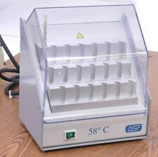 Sterrad Asp 21005 Labor Inkubator 58°C 100-120 V W / Thermometer