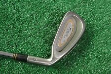 Cleveland tour action 8 Iron  steel 36 1/2 inches A Flex