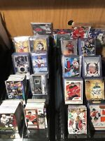 NHL MYSTERY PACKS! 2 Hits In Each. Autos, Short Prints, YGs, Patch Auto, MORE!
