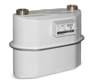 Elster BK-G16 Diaphragm Gas Meter, 50mm, 25m3/h, U25, Commercial