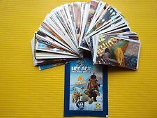 Lidl ICE AGE 5 Kollision voraus Freie Auswahl aus 60 Sticker Bilder Aufkleber