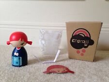 Momiji Poppet Message Doll from the Randoms Collection 2009 Retired NIB