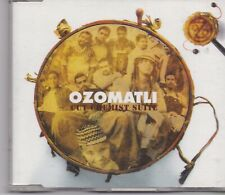 Ozomatli -Cut Chemist Suite cd maxi single