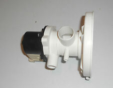 Genuine Brandt Blomberg Washing Machine Drain Pump 55X7186
