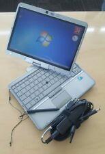 HP Elitebook 2740p Core i5 6GB RAM 120GB HDD MULTI-TOUCH TABLET (2 IN 1)WEBCAM